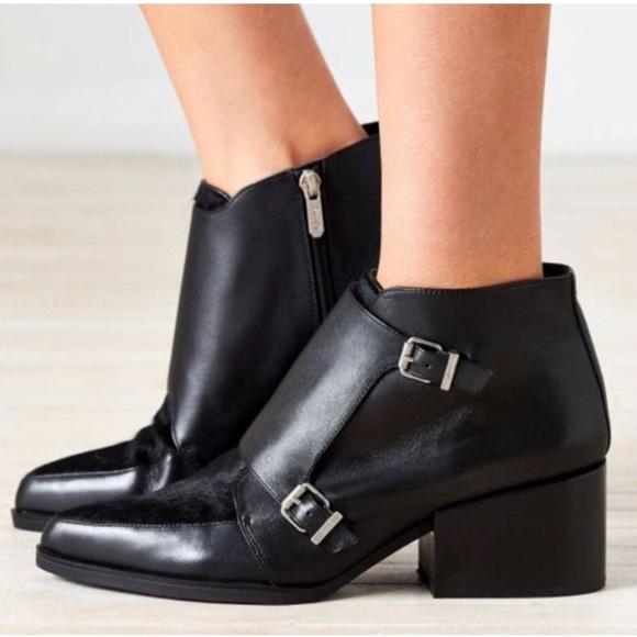 Sam Edelman Shoes - Circus By Sam Edelman Reese Monk Strap Boot